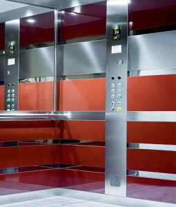Home Elevators for Cambridge
