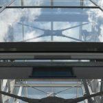 passenger lift installation in Ware