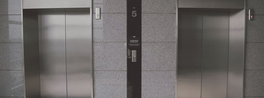 4 Stop Passenger Lift Installation for Swallow House, Kings Cross