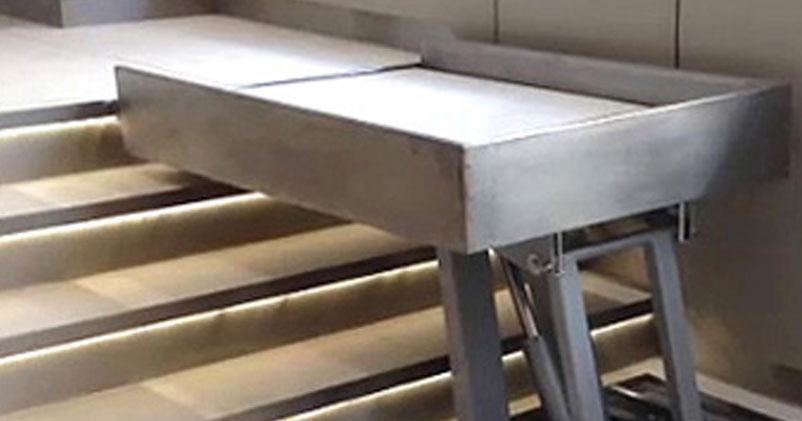 Integrated Platform Lifts
