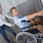External Wheelchair Lifts