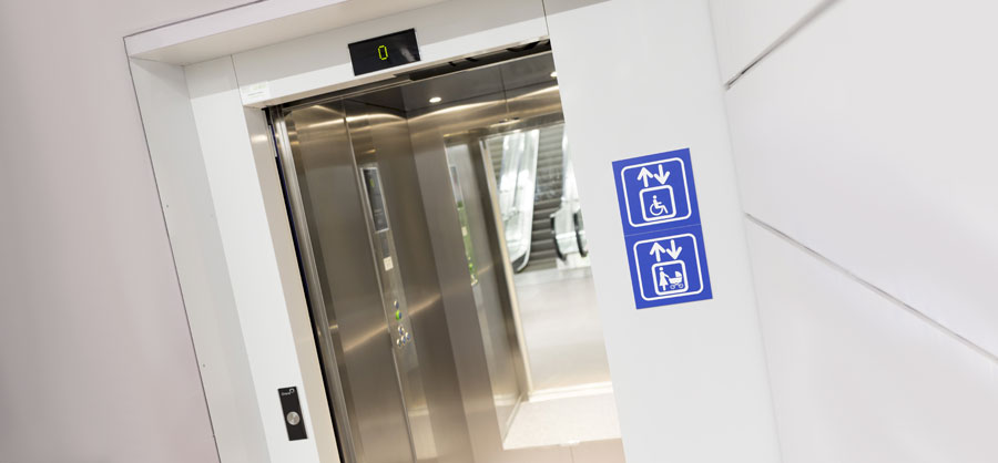 What is a DDA Compliant Lift?