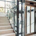 elevator repair service