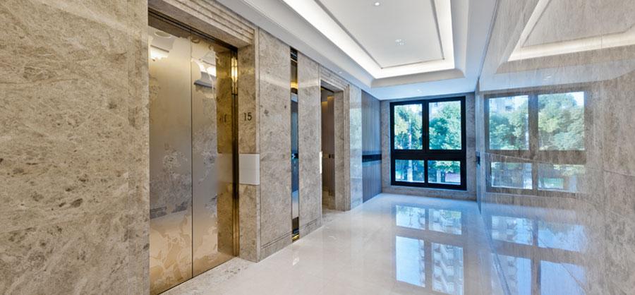 Hotel Lifts