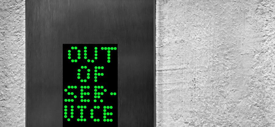 Elevator Maintenance Company