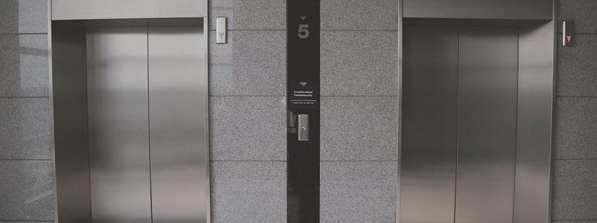 4 Stop Passenger Lift Installation for Swallow House Kings Cross