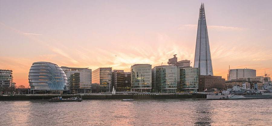 Bespoke Lift installation for London Moorgate Hotel