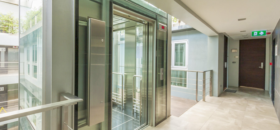 Hampshire Lift Services
