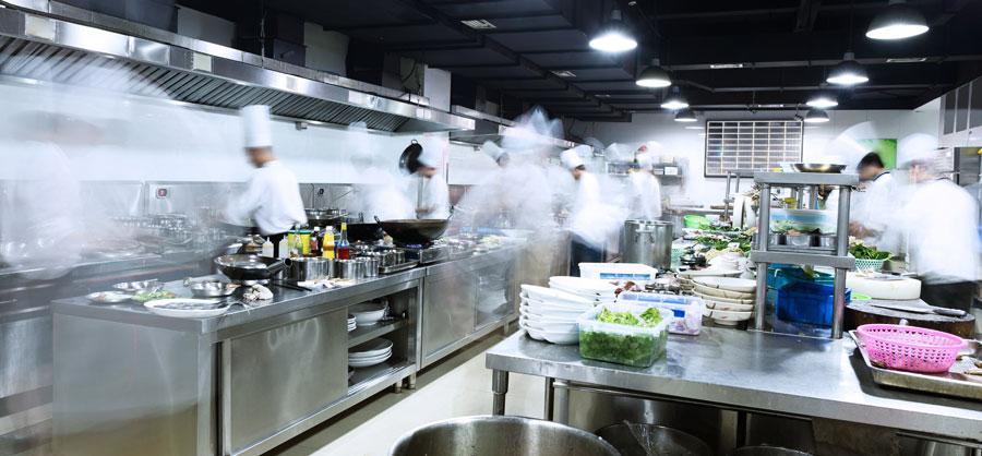 Dumbwaiter Lifts for Restaurants