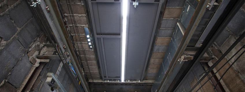 Lift Maintenance London