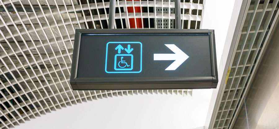 platform lifts for wheelchairs