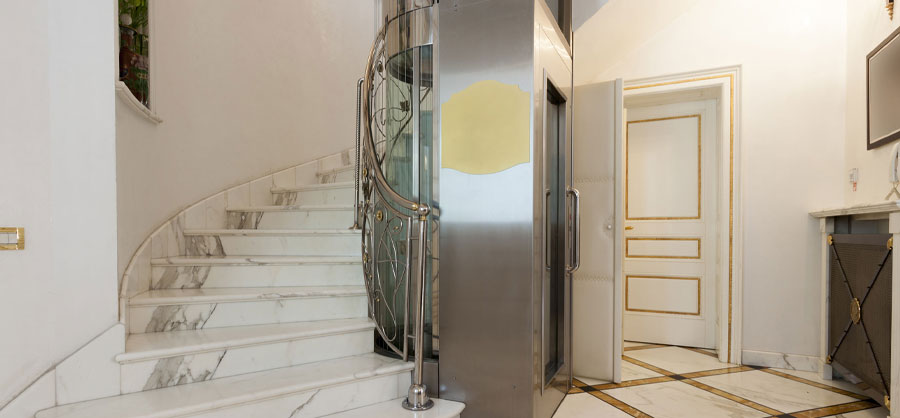 specialist lift services
