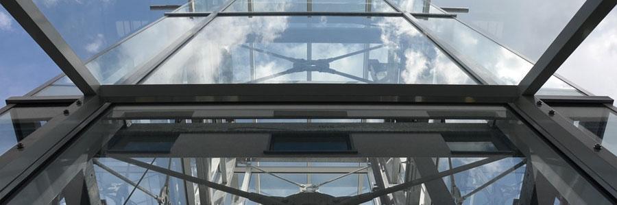 types of passenger lifts