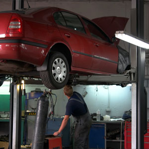 Car lift maintenance and installers