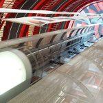 Circular Glass Lifts