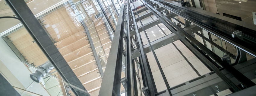 Tower Lifts Install Passengers Lifts for Lilleshall National Sports Centre