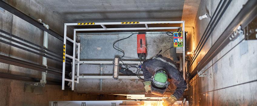Lift Repair Service