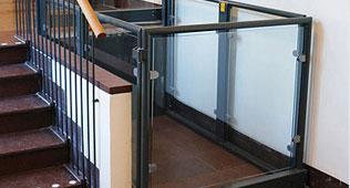 Customised Platform Lifts