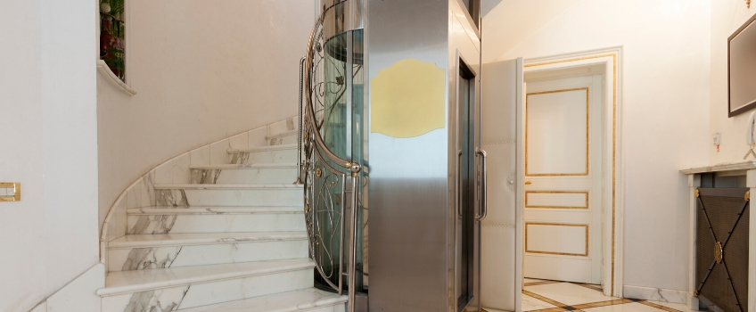 Small Residential Lifts