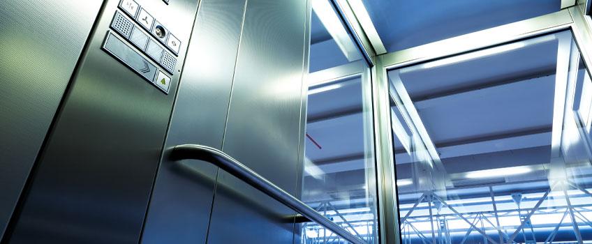 Bespoke Lift Design London