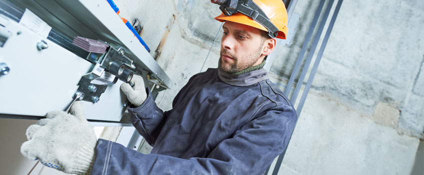 Lift Repair Milton Keynes