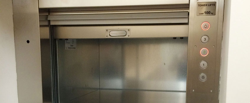 Dumbwaiter Installation London