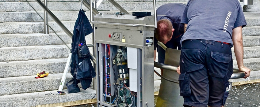 Platform Lift Maintenance
