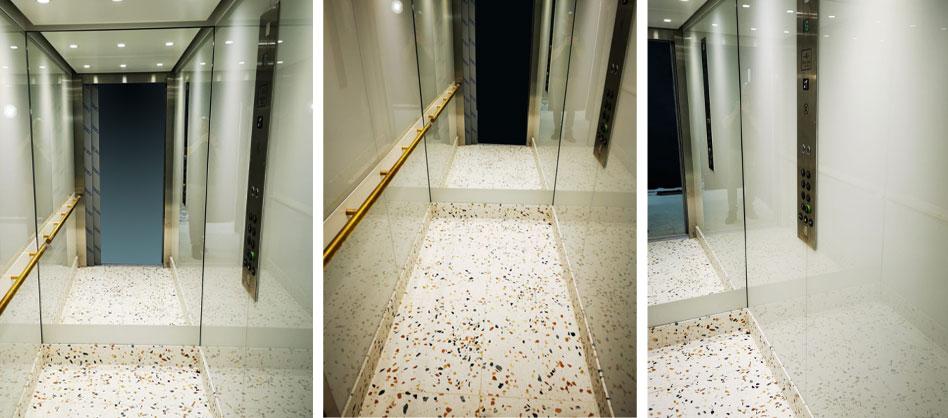 Case Study – 2 Lift Installs for Brock House, London