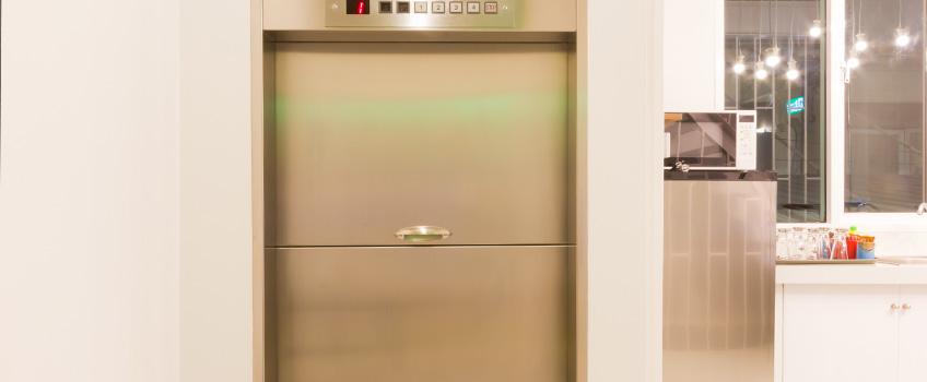 Food Service Elevator
