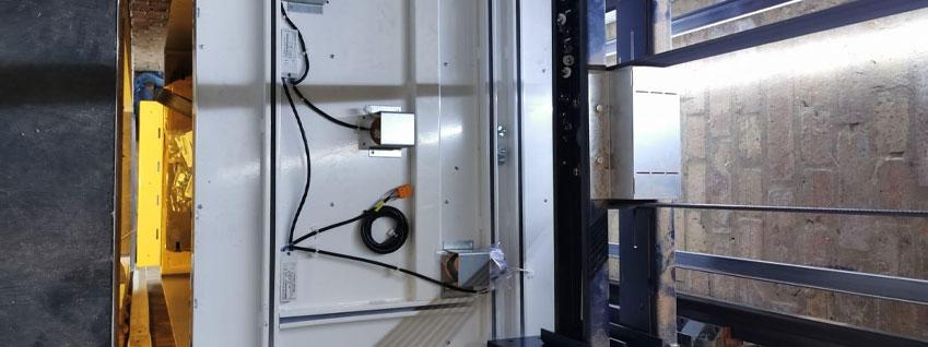 Lift Maintenance Kent