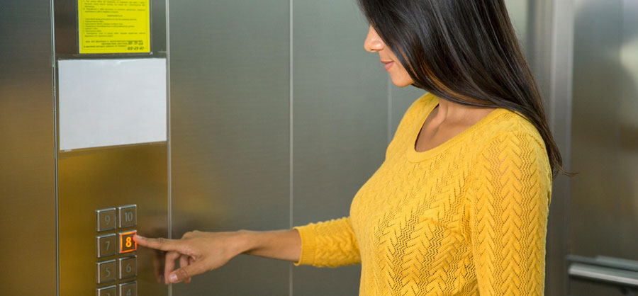 Passenger Lift Services in North London