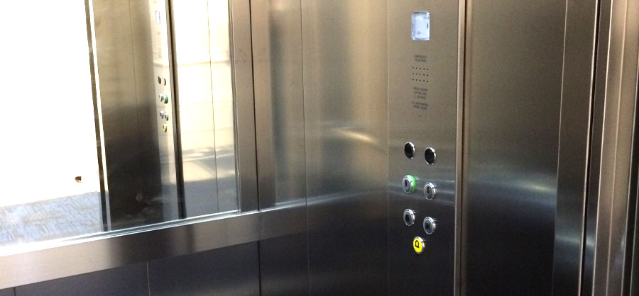 Passenger Lift Services in Essex