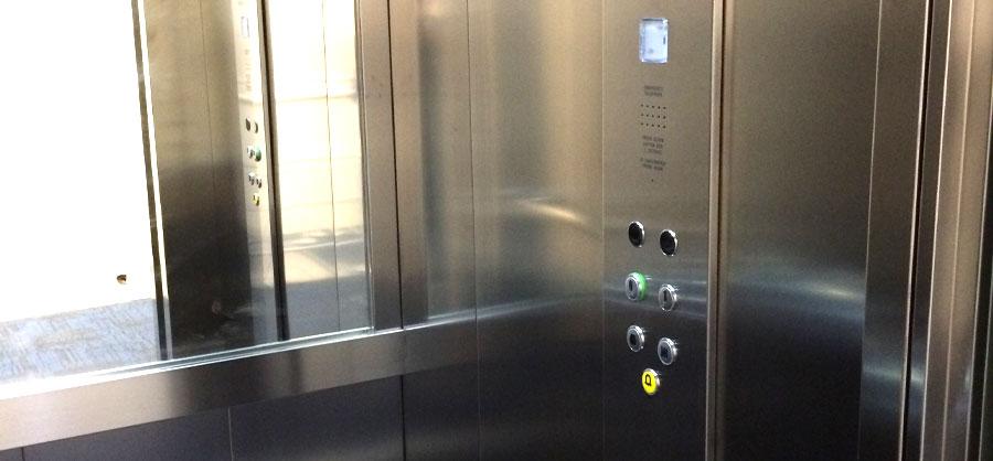 Passenger Lift Services in Essex