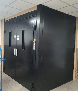 Goods Lift Installation in Beaconsfield