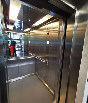 lift replacement
