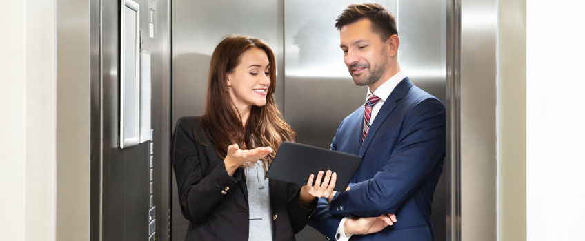 Elevator Consultants