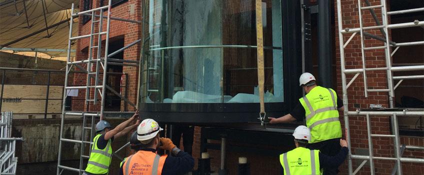 Lift Installer West Midlands