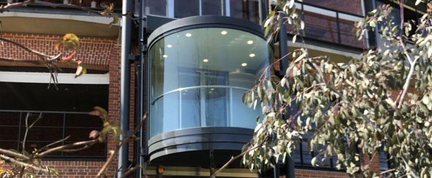 Luxury Elevators